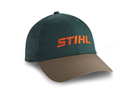 Two-Tone Twill Value Cap